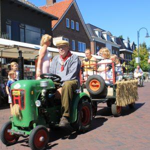 (86) Vlegelmarkt (Foto: Henno Koudijs)