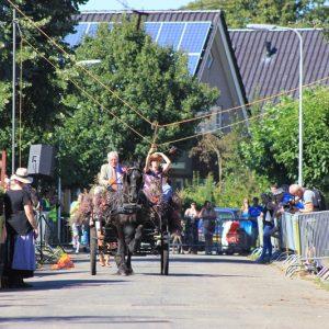 (126) Ringsteken paarden (Foto: Henno Koudijs)