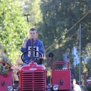 (141) Ringsteken tractoren (Foto: Henno Koudijs)