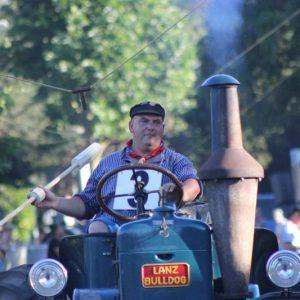 (144) Ringsteken tractoren (Foto: Henno Koudijs)