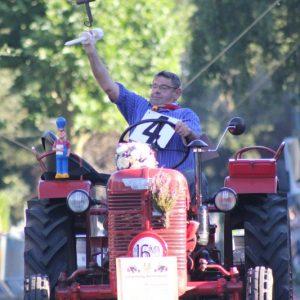 (145) Ringsteken tractoren (Foto: Henno Koudijs)