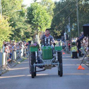 (147) Ringsteken tractoren (Foto: Henno Koudijs)