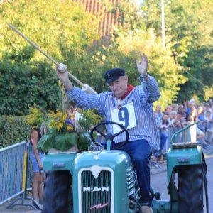 (155) Ringsteken tractoren (Foto: Henno Koudijs)