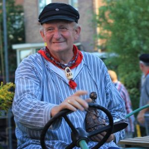 (158) Ringsteken tractoren (Foto: Henno Koudijs)