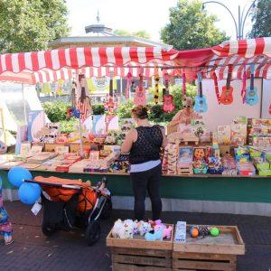 (77) Vlegelmarkt (Foto: Berry Jakobsen)