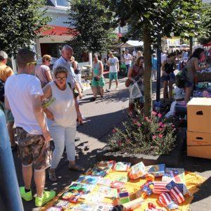 (66) Kindervlooienmarkt (Foto: Berry Jakobsen)
