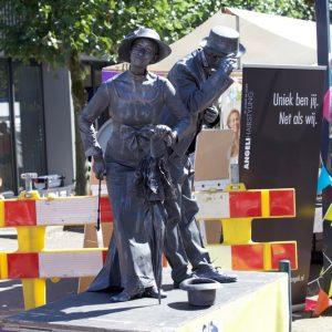 (87) Living Statues (Foto: Berry Jakobsen)