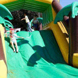 (108) Kinderactiviteiten (Foto: Berry Jakobsen)