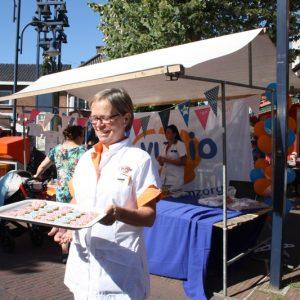 (40) Vlegelmarkt (Foto: Lieke Rozeboom)