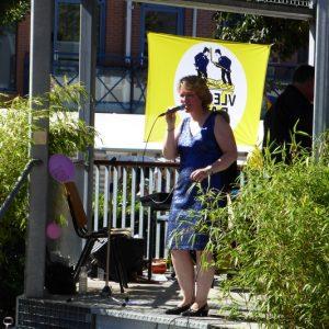 (122) Triple B Big Band Bennekom (Foto: Anja Rozeboom)