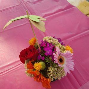(105) Thilda's bloemenkraam (Foto: John Huiskes)