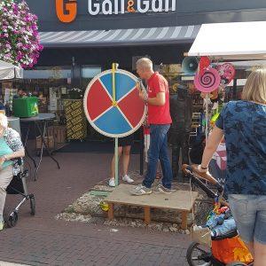 (79) Vlegelmarkt (Foto: John Huiskes)