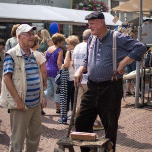 (69) Vlegelmarkt (Foto: Maaike van den Brink)