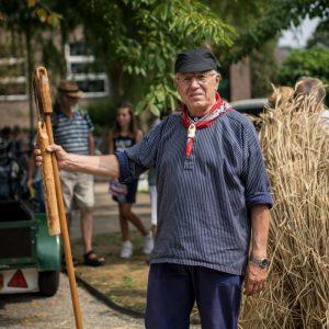 (53) Dorsen (Foto: Maaike van den Brink)