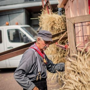 (54) Dorsen (Foto: Maaike van den Brink)