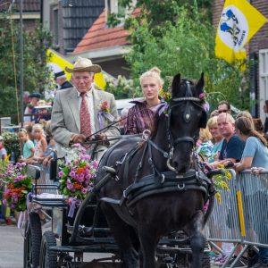 (159) Ringsteken paarden (Foto: Maaike van den Brink)