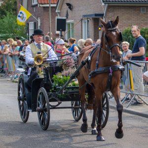 (160) Ringsteken paarden (Foto: Maaike van den Brink)