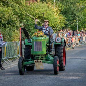 (176) Ringsteken tractoren (Foto: Maaike van den Brink)