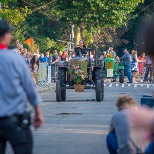 (177) Ringsteken tractoren (Foto: Maaike van den Brink)