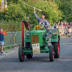 (178) Ringsteken tractoren (Foto: Maaike van den Brink)