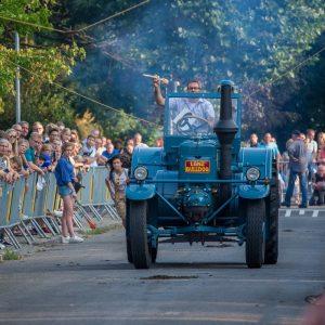(179) Ringsteken tractoren (Foto: Maaike van den Brink)