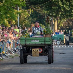 (184) Ringsteken tractoren (Foto: Maaike van den Brink)