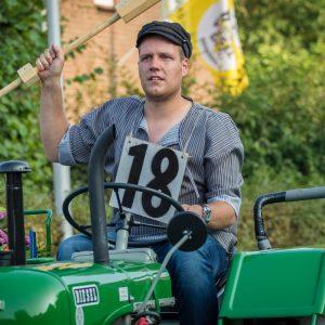 (187) Ringsteken tractoren (Foto: Maaike van den Brink)