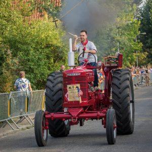 (188) Ringsteken tractoren (Foto: Maaike van den Brink)