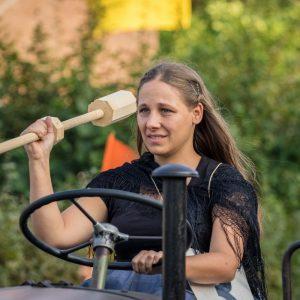 (189) Ringsteken tractoren (Foto: Maaike van den Brink)