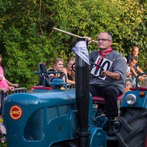 (191) Ringsteken tractoren (Foto: Maaike van den Brink)