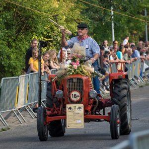(192) Ringsteken tractoren (Foto: Maaike van den Brink)