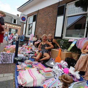 (133) Kindervlooienmarkt (Foto: Berry Jakobsen)