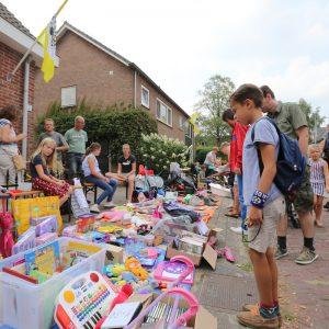 (134) Kindervlooienmarkt (Foto: Berry Jakobsen)