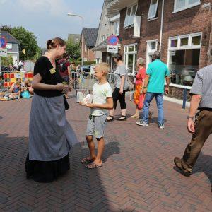 (135) Kindervlooienmarkt (Foto: Berry Jakobsen)