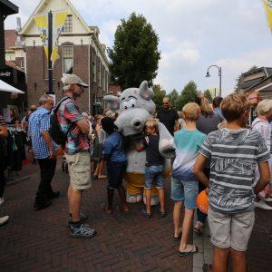 (137) Kindervlooienmarkt (Foto: Berry Jakobsen)