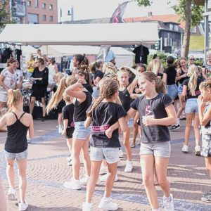 (166) Dance Studio Bennekom (Foto: Anneke Kho)