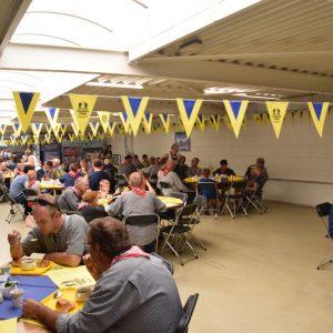 (109) Lunch (Foto: Jan van Eck)