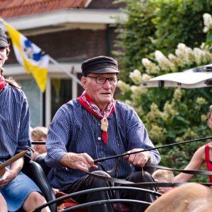 (147) Ringsteken paarden (Foto: Anneke Kho)