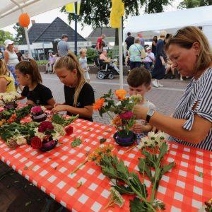 (92) Thilda's bloemenkraam (Foto: Berry Jakobsen)