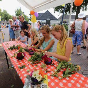 (94) Thilda's bloemenkraam (Foto: Berry Jakobsen)