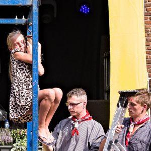 (179) Vlegelhangen (Foto: Anneke Kho)